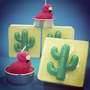 Nacho Ordinary Soap