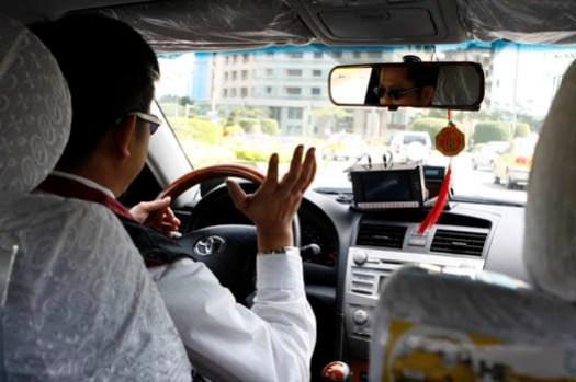 跟他聊了10分鐘受益終生!這個老司機用20年光陰體會出來的人生精華哲理