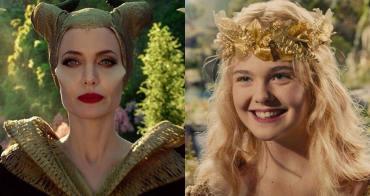 《黑魔女2》優缺點分析文,為什麼迪士尼總是把公主的善良「拍得很愚蠢」? - 我們用電影寫日記