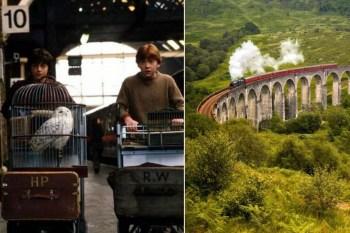 《哈利波特》第一部帶給我們的震撼!這三個經典片段你不能不知道!- 我們用電影寫日記