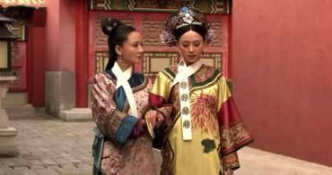 「長得與純元皇后相似是福還是禍?」沒想到除了皇上,槿汐也是因此而為了甄嬛賣命!— 我們用電影寫日記