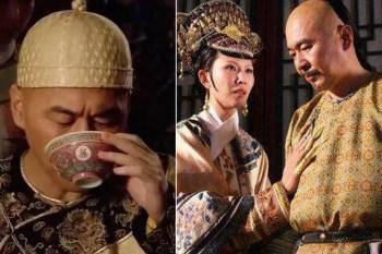 「《甄嬛傳》為什麼皇上不喜歡皇后?」從皇后這一碗湯,能看出許多秘密!— 我們用電影寫日記