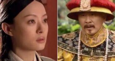 皇上如此生性多疑,「為何在凌雲峰沒有懷疑過甄嬛有孕」?還著急著臨幸她!— 我們用電影寫日記