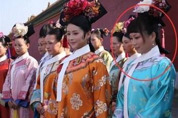 《甄嬛傳》電視版中被刪除的15位嬪妃!其中三位才是推動整個劇情走向的關鍵角色!-我們用電影寫日記