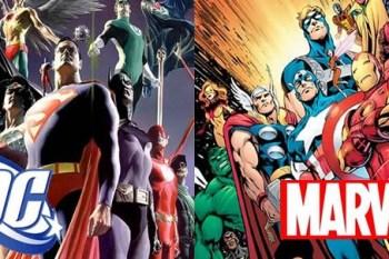 「為何漫威的票房總是贏過DC?」終於有個中肯的分析了! - 我們用電影寫日記