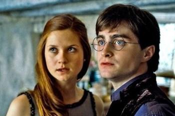 「哈利波特和金妮生了 3 個孩子,他們的名字有何玄機?」這份心意只有資深哈迷才懂!- 我們用電影寫日記