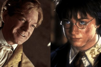 《哈利波特》黑魔法教授竟是漫威《鋼鐵人》導演!難道從漫威宇宙擴展到好萊塢宇宙了嗎!- 我們用電影寫日記