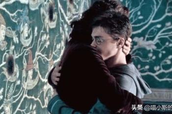 告別便是永別?盤點《哈利·波特》中最讓人心碎的分別場面Top5!- 我們用電影寫日記