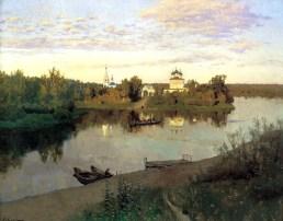 Evening Bells 1892