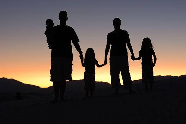 Resultado de imagen para reglas en la familia