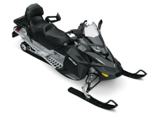 Maine Snowmobile Rentals - The Forks, Maine at Inn By The River