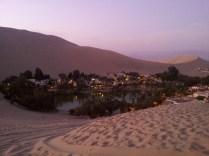 oaza Huacachina