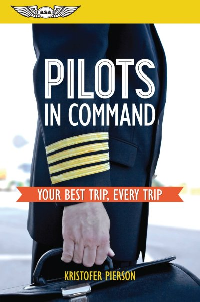 Pilots in Command book cover