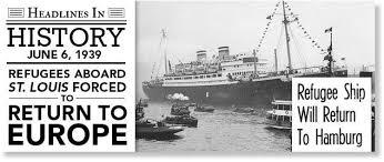 Refugee Ship