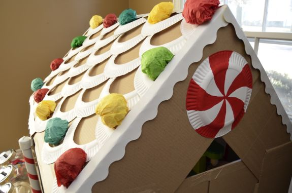 Gingerbread Man Cutouts Printables