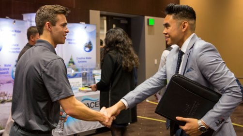 Image result for career fairs asu tempe