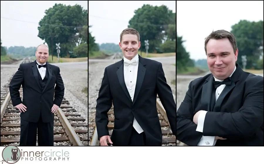 h1 Engagement - Wedding  Michigan Photography