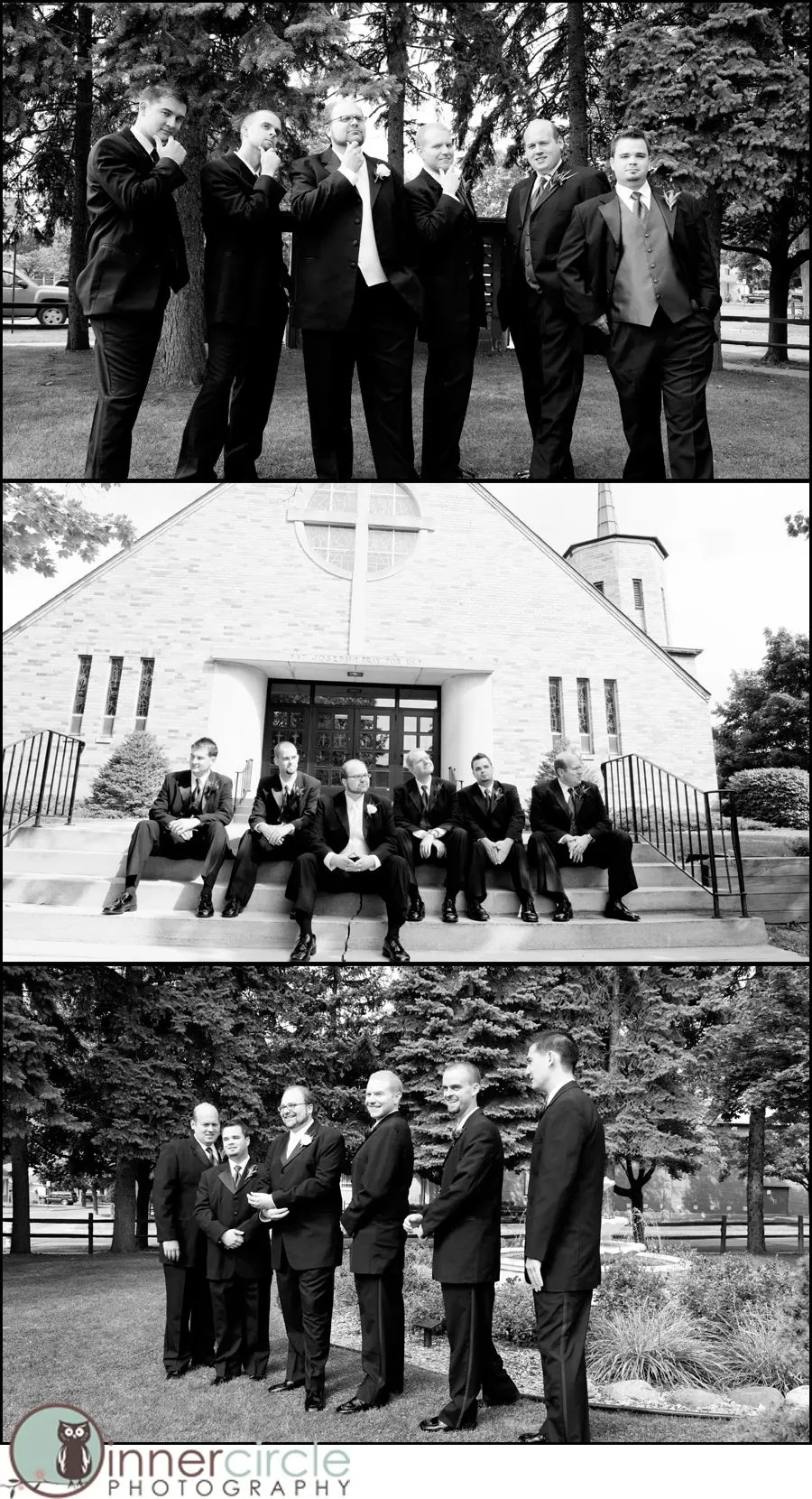 MJWED084 Jeff and Megan MARRIED!