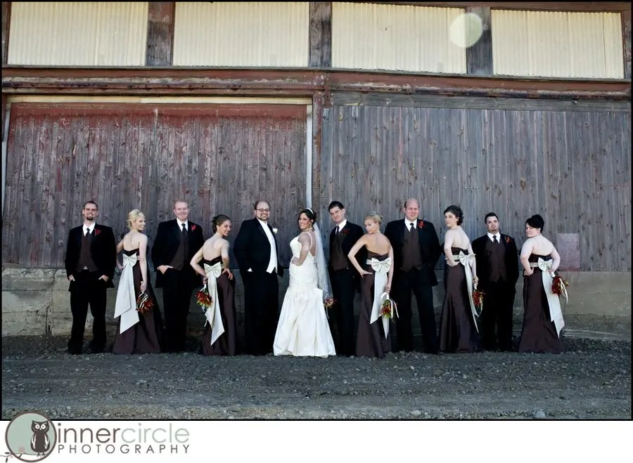 MJWED744a Jeff and Megan MARRIED!