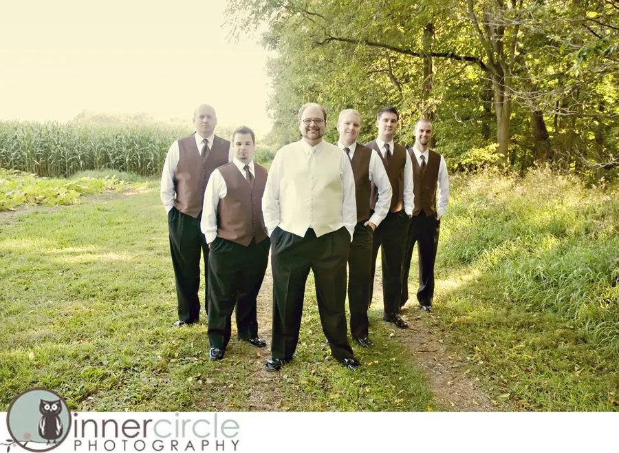 MJWED941 Jeff and Megan MARRIED!