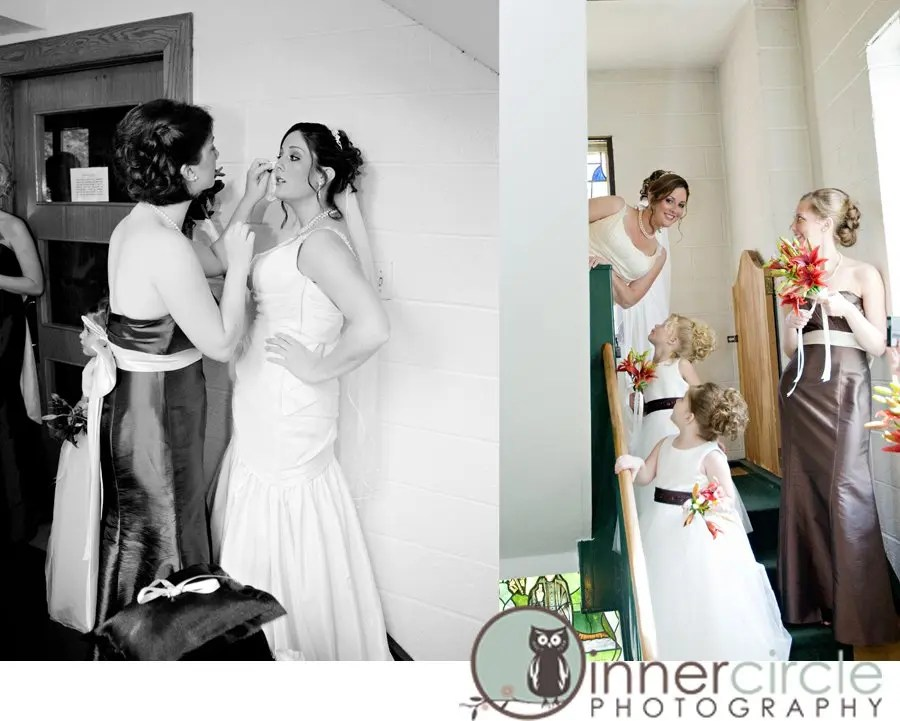 MJWED353 Jeff and Megan MARRIED!