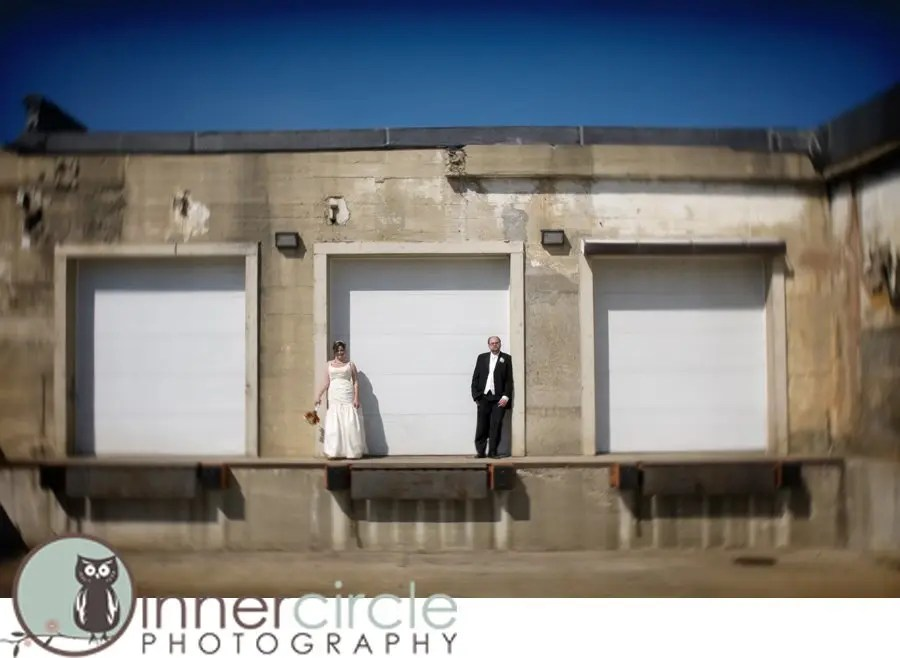 MJWED695 Jeff and Megan MARRIED!