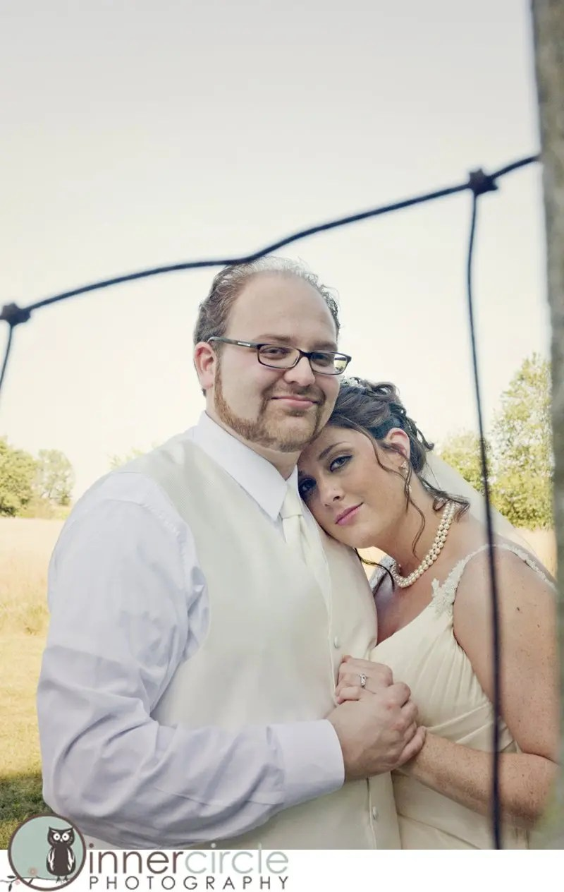 MJWED908 Jeff and Megan MARRIED!