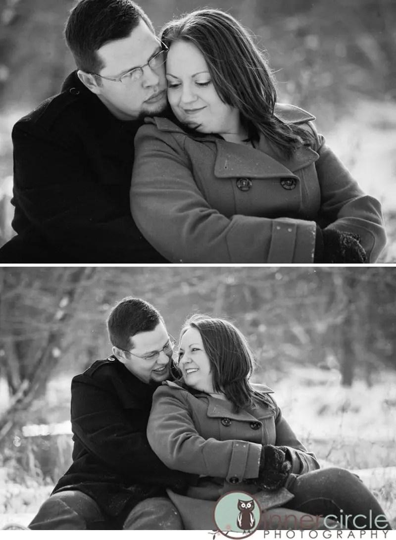 Dan+StephanieENG0083 Dan and Stephanie Engaged!