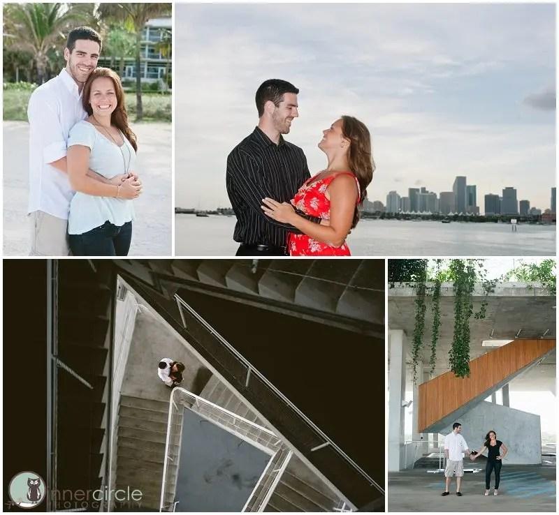 DaniMikeENG_Miami068 Mike and Dani - Miami Engagement - Michigan Wedding Photographer