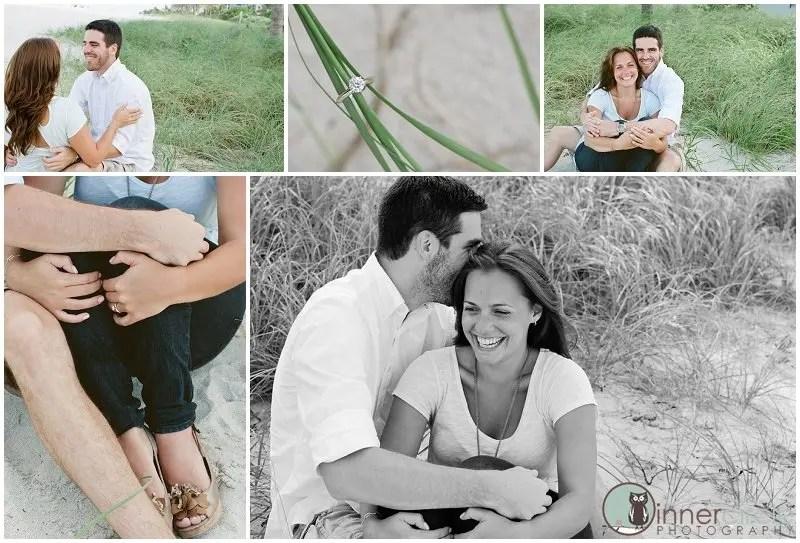 DaniMikeENG_Miami083 Mike and Dani - Miami Engagement - Michigan Wedding Photographer