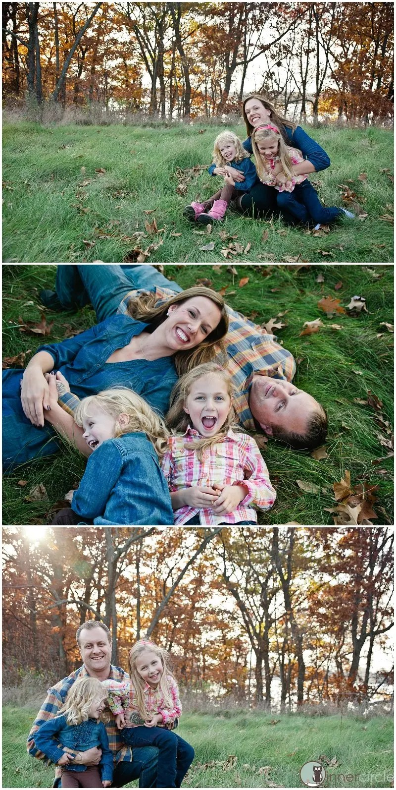 DSC_0975 Family Fun! A Beloved Family Session - Michigan Photographer