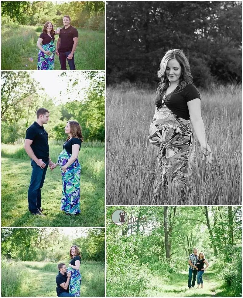 DSC_3395 Erica Maternity - Metro Detroit Maternity Photographer