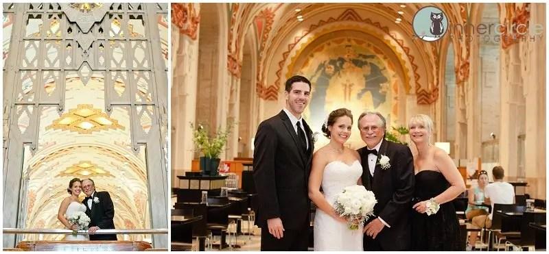 MIR_5025 Mike & Daniella MARRIED!