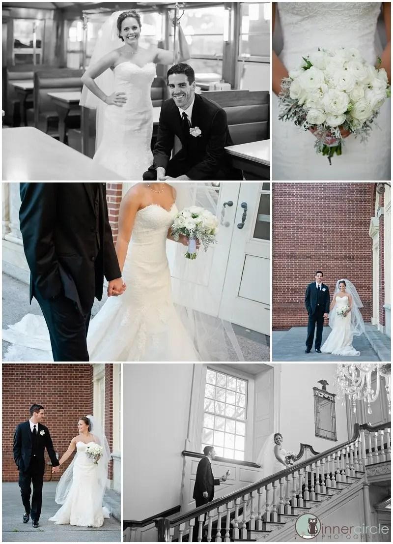 MIR_5485 Mike & Daniella MARRIED!