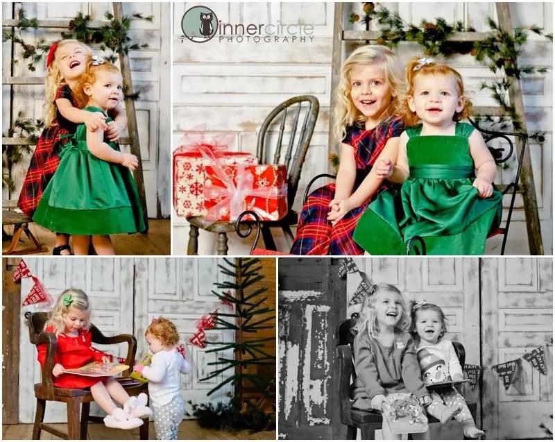 HeathFamilyDECSESS0036 Olivia and Alexis Christmas Fun!