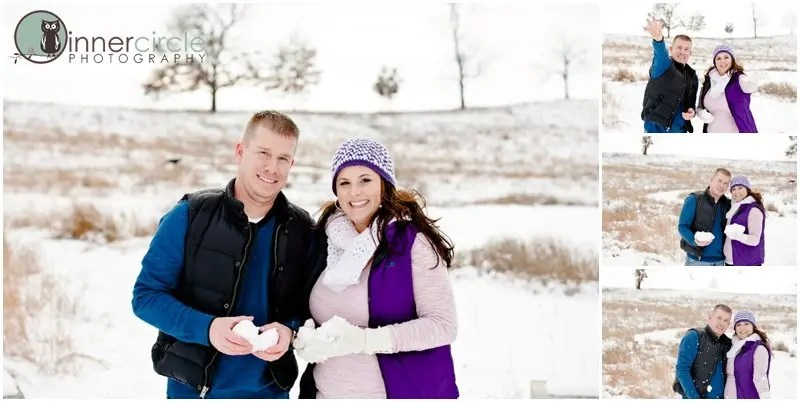 seantheresaENG084 Sean and Theresa ENGAGED! Winter Michigan Engagement