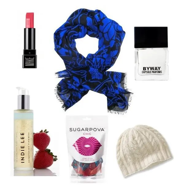 POPSUGAR Must Have Fall Style Limited Edition Box 2014 + a GIVEAWAY!!