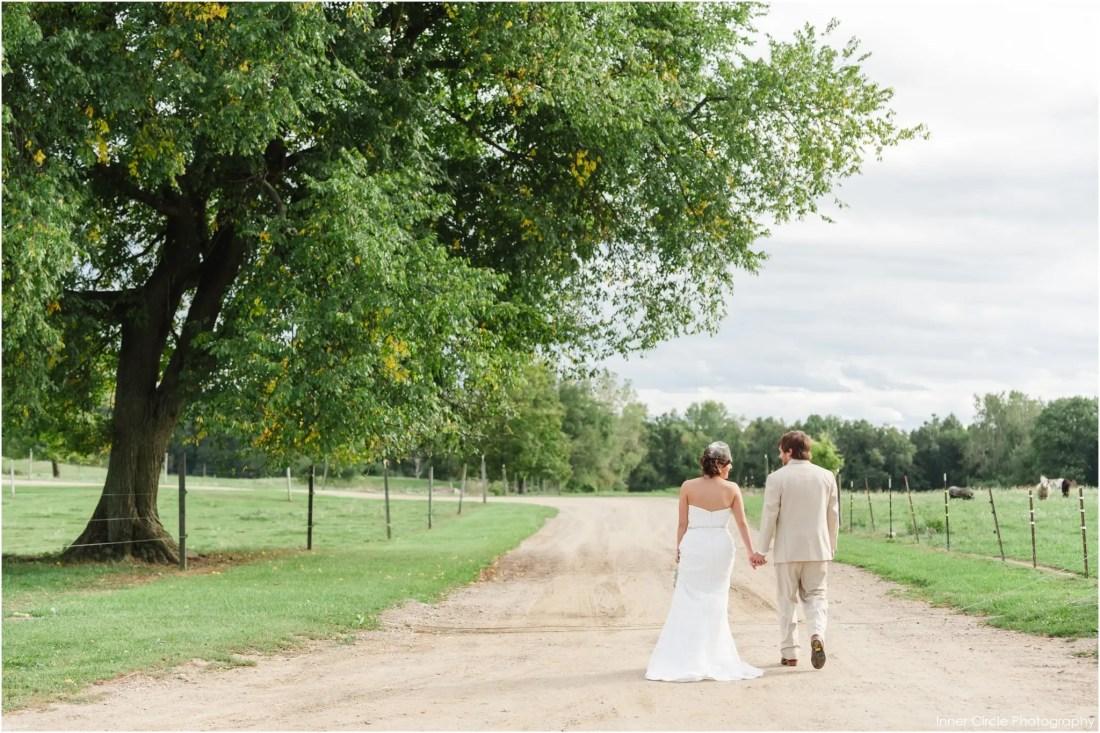 justinbrandyWED317 Brandy and Justin MARRIED! Upland Hills Farm Wedding