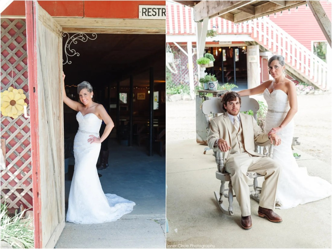 justinbrandyWED332 Brandy and Justin MARRIED! Upland Hills Farm Wedding