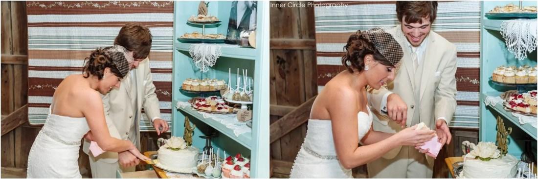 justinbrandyWED436 Brandy and Justin MARRIED! Upland Hills Farm Wedding