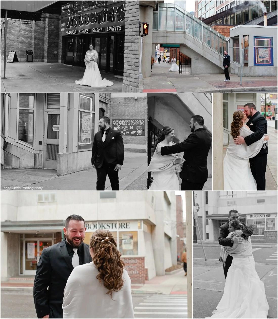 JoshJen_GEM_Theater_Detroit_WED_InnerCirclePhoto_042 Josh and Jen :: MARRIED!