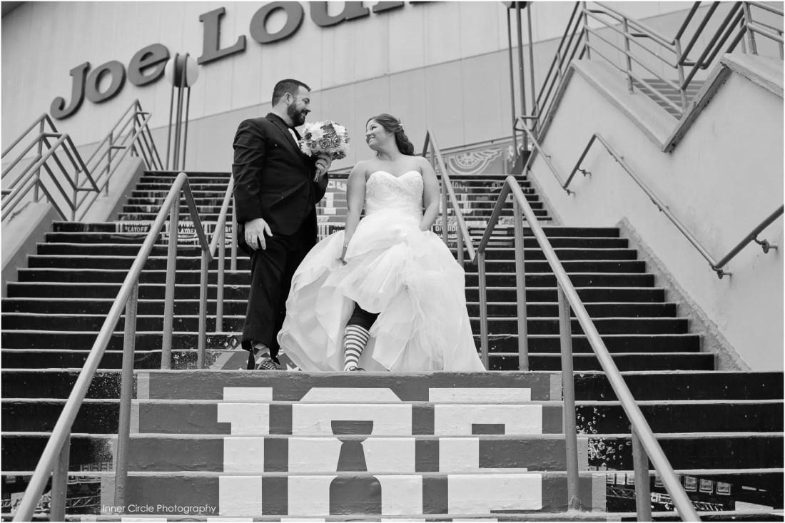 JoshJen_GEM_Theater_Detroit_WED_InnerCirclePhoto_127 Josh and Jen :: MARRIED!
