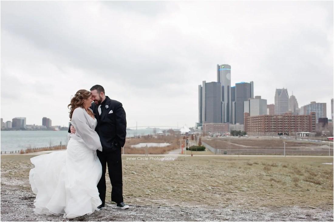 JoshJen_GEM_Theater_Detroit_WED_InnerCirclePhoto_152 Josh and Jen :: MARRIED!