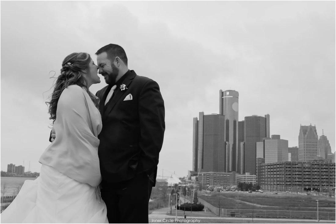 JoshJen_GEM_Theater_Detroit_WED_InnerCirclePhoto_156 Josh and Jen :: MARRIED!