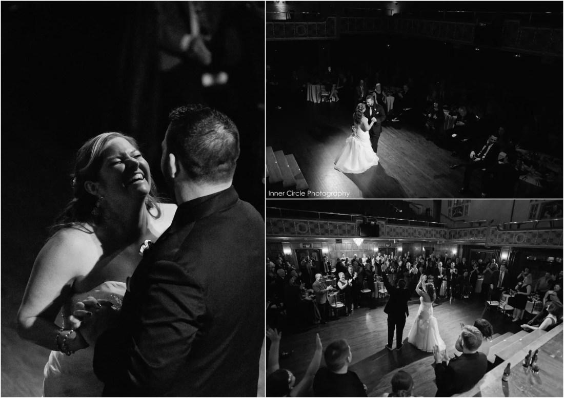 JoshJen_GEM_Theater_Detroit_WED_InnerCirclePhoto_402 Josh and Jen :: MARRIED!