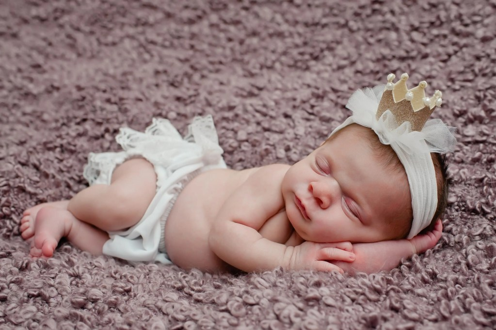 Savannah :: Newborn