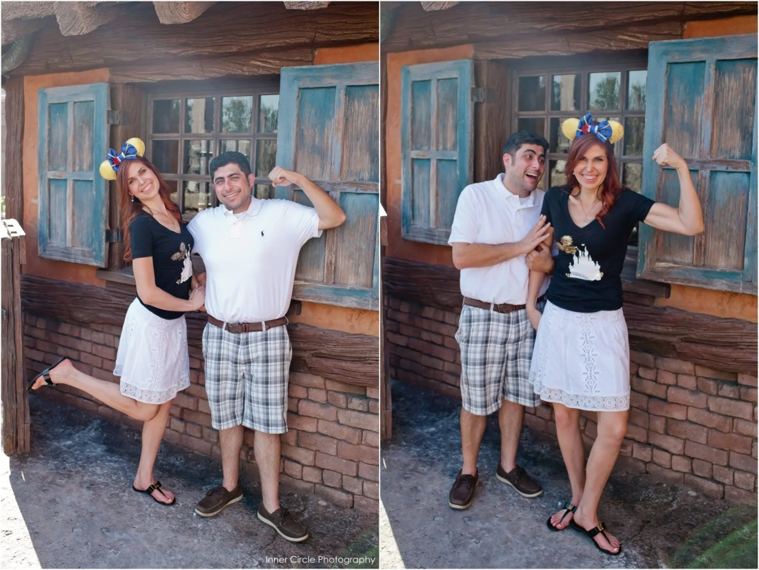 jason-shannon_eng_InnerCirclePhoto_055 Shannon + Jason ENGAGED!! Magic Kingdom Disney World Engagement Session