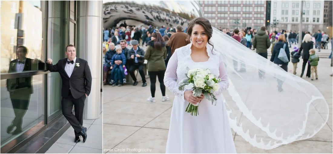 JonMarissa_CHI_WED_InnerCirclePhoto_232 Jon + Marissa :: Chicago Wedding