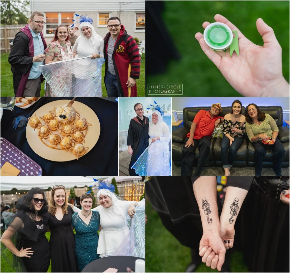 thewineandcheeseparty2018-071 Wine and Cheese EIGHT :: Yule Ball :: Harry Potter