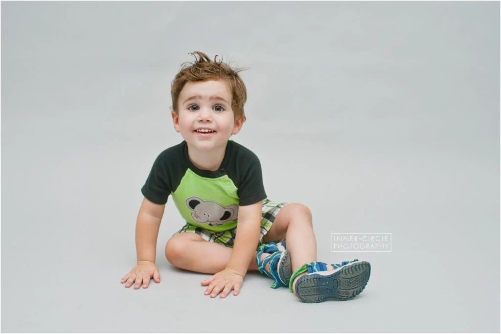 Dominic :: 2 Years Old